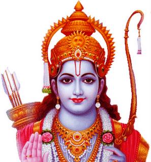 Lord Ram Chandra
